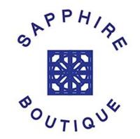 Sapphire Boutique logo