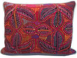 Ibu Mola Pillow