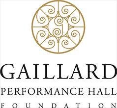 Gaillard Performance Hall