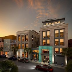 Restoration on King