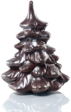 Christophe Chocolatier Christmas Tree