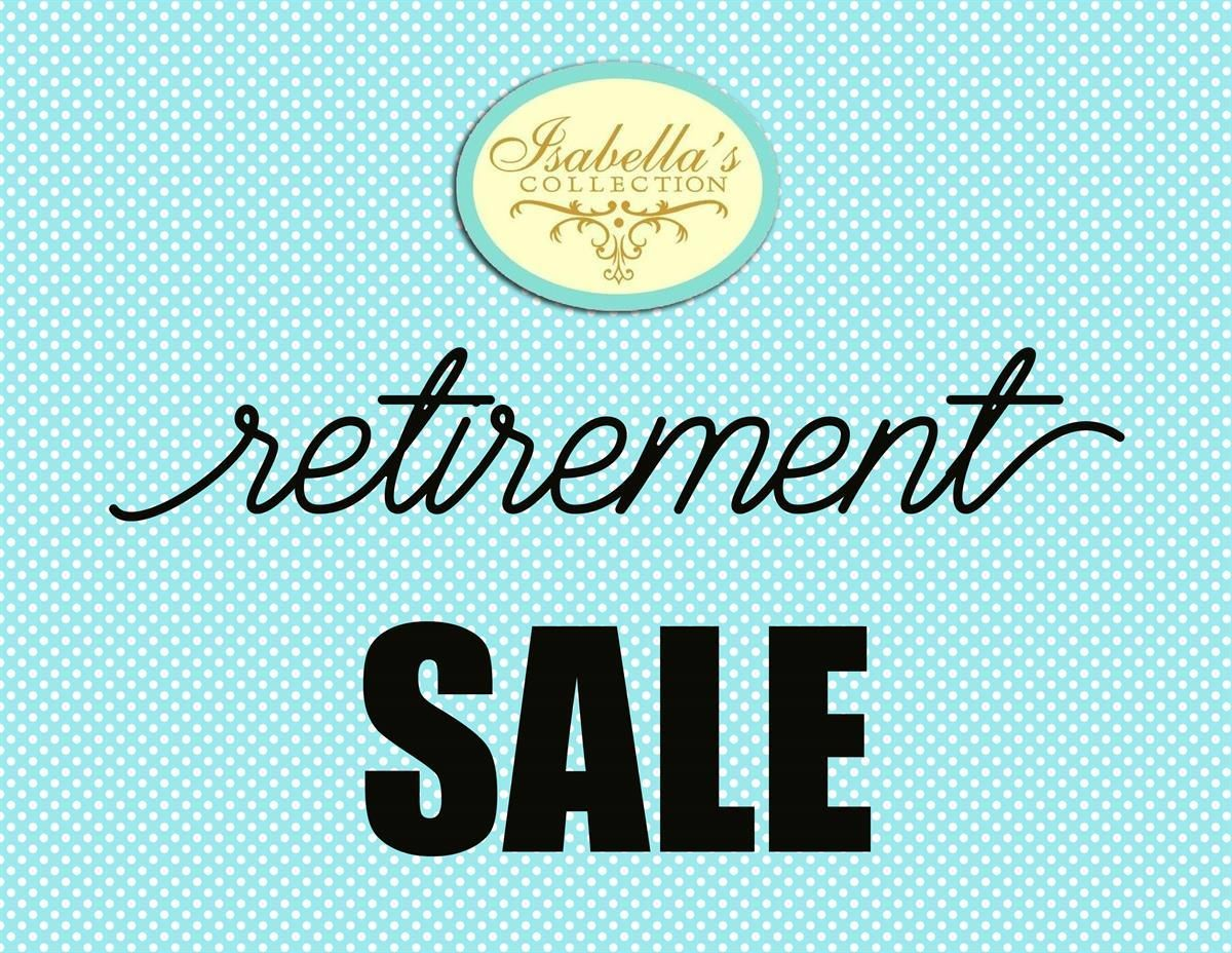 Finish Your Holiday Shopping at the Isabella s Collection Retirement Sale 777c6d0aee3f0