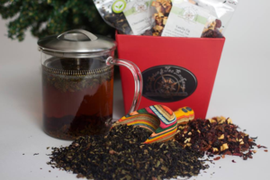 Spice Tea Exchange