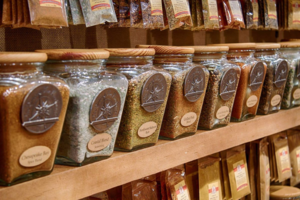 Spice Tea Exchange of Charleston