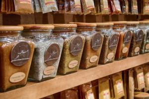 Spice Tea Exchange of Charleston