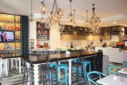 Grand Bohemian Maison Cafe