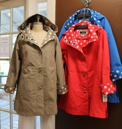 Affordables Apparel Jackets