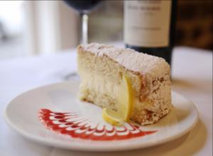 Harbour Club Dessert