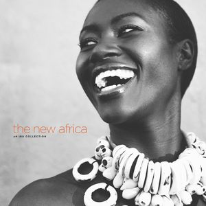 Ibu New Africa Collection