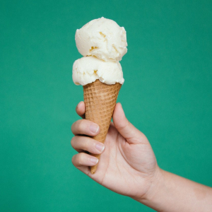 Jenis Bjorn Quorn Ice Cream