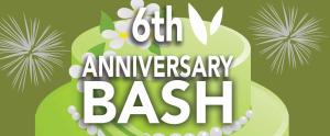 Tabbuli 6th Year Bash
