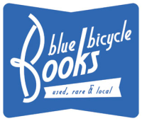 Blue Bicycle Books, Charleston's best independent, locally-owned bookstore since 1995