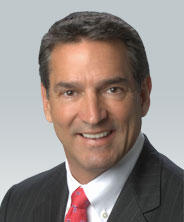 Mark Toro, Managing Partner North American Properties (NAP) and Project Leader of Lorelei,