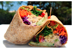 BEECH offers great food with healthy benefits and amazing customer service.