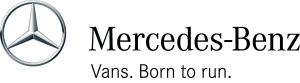 Mercedes-Benz Vans. Born to Run