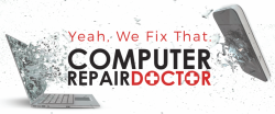 Computer Repair Doctor hero shot