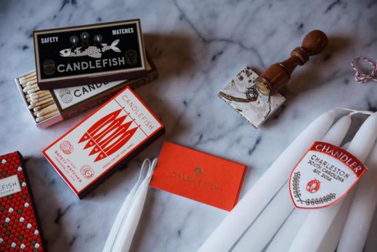 Candlefish Charleston