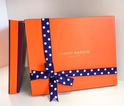 Campo Marzio gift wrapping
