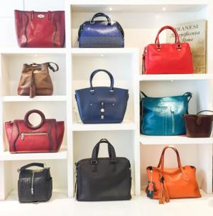 The Charleston Bag Company
