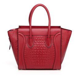 The Charleston Bag Company Rudolph