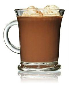 Belgian Gelato Hot Chocolate