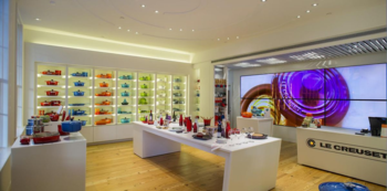 Le Creuset Boutique 112 North Market Street