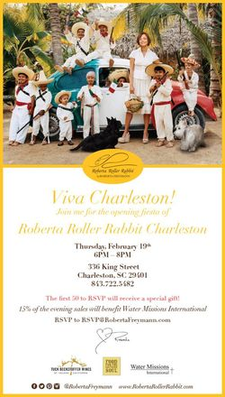 Roberta Roller Rabbit