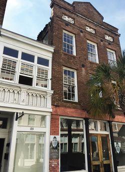 193 King Street Charleston
