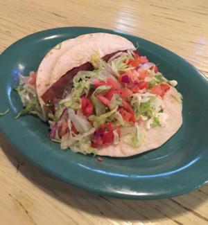 Juanita Greenberg's Tacos