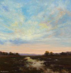 Mark Beale Esturay Sunset