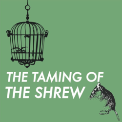Threshold Repertory Theatre Taming of the Shrew