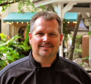 82 Queen Street Executive Chef