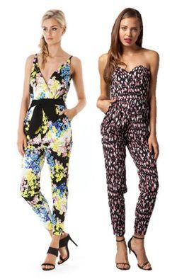 Sapphire Boutique Jumpsuits