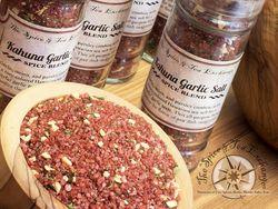 Kahuna Garlic Salt