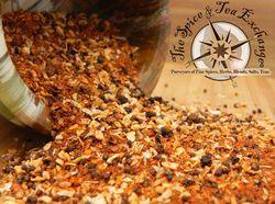 Spice and Tea Exchange Rub
