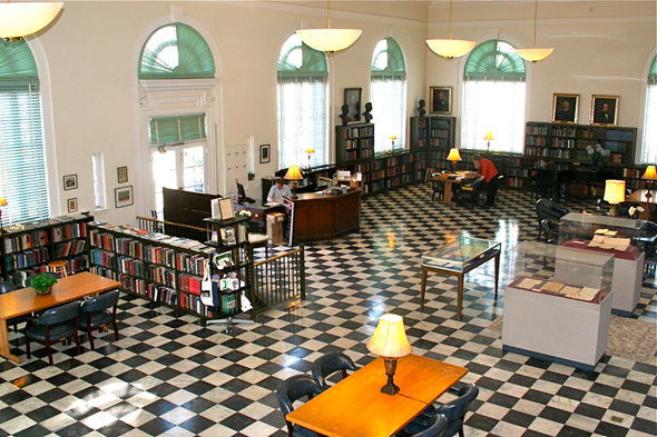 Image result for charleston library society photos