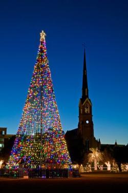 Christmas Charleston