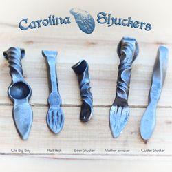 Charleston Angler Shuckers