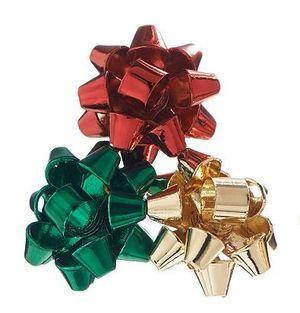 Christmas Bow Earrings2