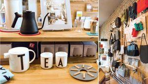 Objective Design Shop