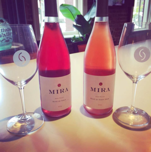 Mira Winery Rose