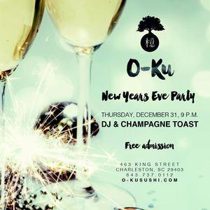 Oku NYE party