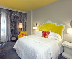 Grand Bohemian Hotel Room
