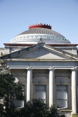 Gibbes Dome