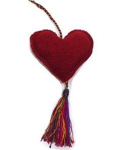 Ibu Mexican Heart