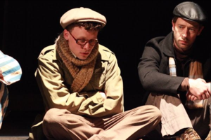 Threshold Repertory Theatre Bent