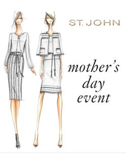 a108703c18b St. John Charleston Boutique Mother s Day Event