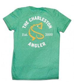 Charleston Angler Tee
