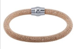 Sparkling Bead Bangle