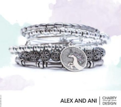 Alex and Ani Charmed by Charity